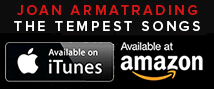 amazon itunes logo tempest