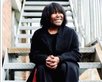 Love And Affection For Joan Armatrading At The Usher Hall