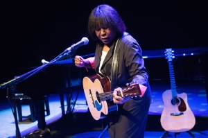Joan Armatrading @ Brighton Dome